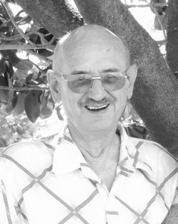 George Howard Berlin, Jr