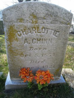 Charlottie A. Chinn