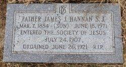 Rev James J Hannan