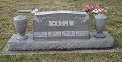 Louise M <i>Sennett</i> Abell