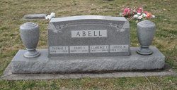 Clarence T. Abell