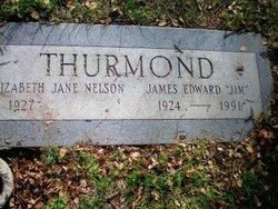 Elizabeth Jane Thurmond