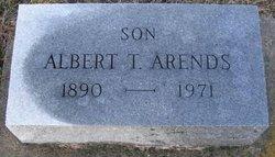 Albert T Arends