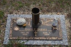 David Franklin Barnes