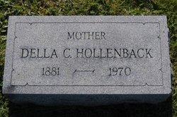 Della C <i>Renaud</i> Hollenback