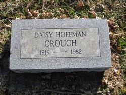 Daisy Catherine <i>Hoffman</i> Crouch