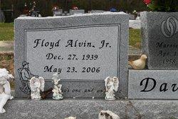 Floyd Alvin Davis, Jr