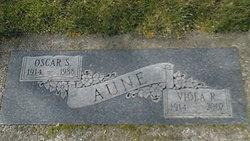 Oscar Selmer Aune