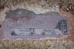George R Christopher