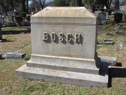 Annie <i>Bosch</i> Ijames