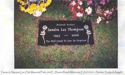 Sandra Lee Sami <i>Imbody</i> Thompson