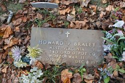 Howard P. Braley
