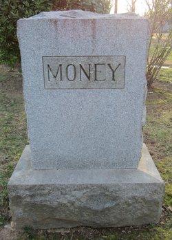 Ella May <i>Murphy</i> Money
