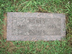 Agnes <i>Nelson</i> Anderson