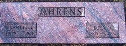 Lola N Ahrens