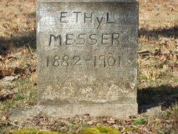 Ethyl Messer