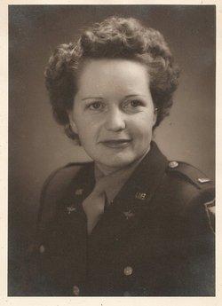 Hazel Verna <i>Roper</i> Allason