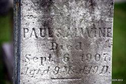 Paul S Alwine
