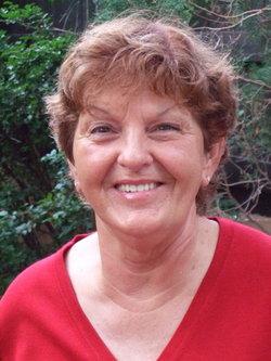 Shirley Johanna <i>Kulmus</i> Ferguson
