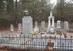 Smyrna United Methodist Church Cemetery