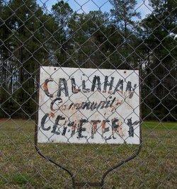 Callahan Community Cemetery