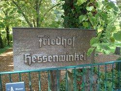 Friedhof Hessenwinkel