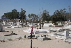 Dubai Christian Cemetery