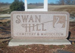 Swan Hill Cemetery