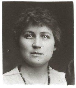Lillie Maud <i>Petersen</i> Bess