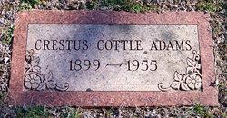 Crestus Cottle Adams