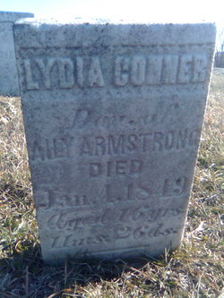 Lydia Conner Armstrong