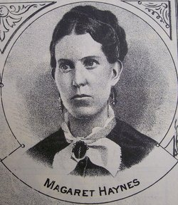 Margaret Haynes