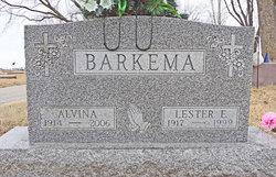Alvina Inga <i>Olson</i> Barkema