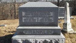 Jennie J <i>Desbrow</i> Franklin