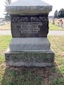 Goodloe Garriott