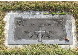 William J. Humphrey