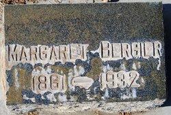 Margaret M Maggie <i>Elliott</i> Bergier
