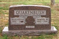 Samuel Wesley Quakenbush