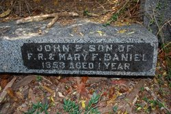 John P. Daniel