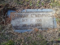 Sherman Clifford Medford