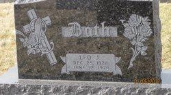 Leo J. Bath