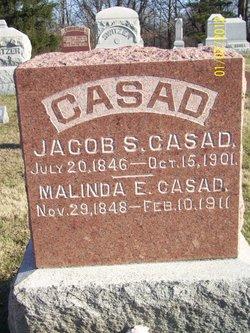 Jacob S Casad