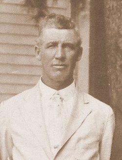 Albert Clayton Curless