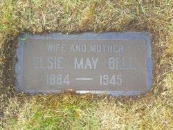Elsie May <i>Porter</i> Bell