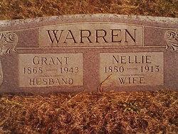 Nellie Warren
