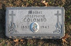 Josephine <i>Sisti</i> Colombo