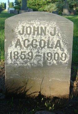 John Jacob Accola