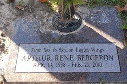 Arthur Rene Bergeron