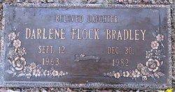Darlene Michelle <i>Flock</i> Bradley