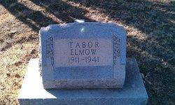 Elmo Weldon Tabor